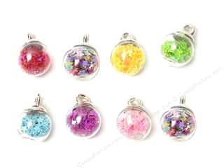 Jesse James Embellishments Bubble Ball Rainbow Mini