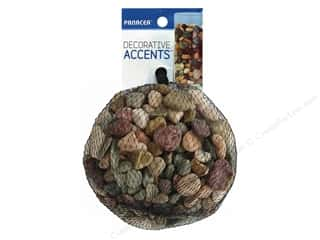 Panacea Decorative Accents River Rock Bag 2 lb Country Mix