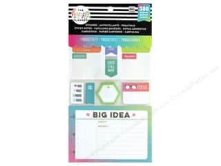 Me&My Big Ideas Happy Planner Sticker Multi Pack Productivity