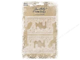 scrapbooking & paper crafts: Tim Holtz Idea-ology Christmas Icicles