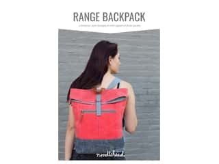 Noodlehead Range Backpack Pattern