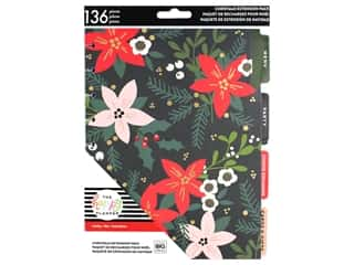 Holiday Gift Ideas Sale: Me&My Big Ideas Collection Create 365 Happy Planner Extensions Classic Christmas