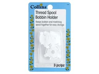 Handi Bobs by Collins for Spool & Bobbin 3 pc.