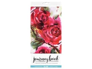 Paper House Collection Life Organized Journey Traveler Book Insert Roses Red
