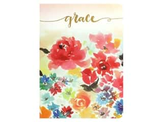 Paper House Collection Life Organized Journal Soft Cover Live By Grace
