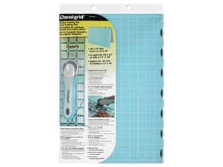 Omnigrid Rotary Cutting Kit with Folding Mat