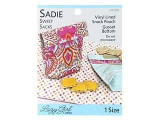 Lazy Girl Designs Sadie Sweet Sacks Pattern