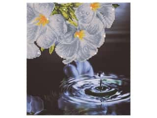 craft & hobbies: Diamond Dotz Intermediate Kit - Water Droplet