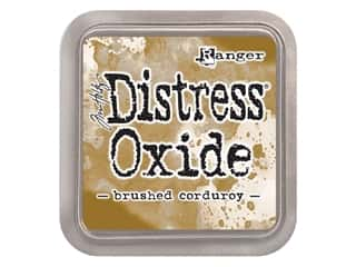 Ranger Tim Holtz Distress Oxide Ink Pad Brushed Corduroy