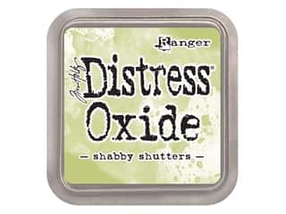 Ranger Tim Holtz Distress Oxide Ink Pad Shabby Shutters