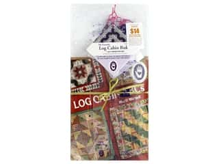 Marti Michell Complete Log Cabin Tool Kit