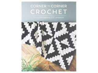 Sewandso by F & W Publishing Corner To Corner Crochet Book