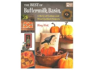 books & patterns: That Patchwork Place The Best of Buttermilk Basin Book