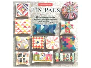 books & patterns: That Patchwork Place Pin Pals Book