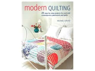 Cico Modern Quilting Book