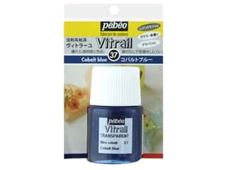 Resinate Vitrail 20ml Transparent Cobalt Blue