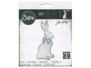scrapbooking & paper crafts: Sizzix Tim Holtz Bigz Die Cottontail