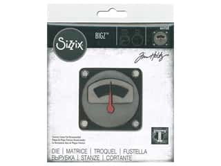 Sizzix Tim Holtz Bigz Die Voltage