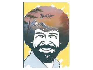 books & patterns: RP Studio Bob Ross A Journal Book