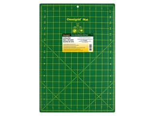 gifts & giftwrap: Omnigrid 12 x 18 in. Cutting Mat