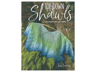 yarn: That Patchwork Place Top-Down Shawls Book