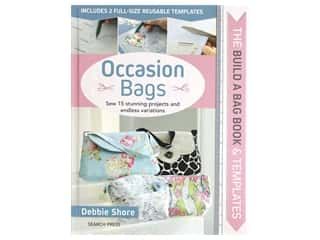 Search Press Build A Bag Occasion Bags Book