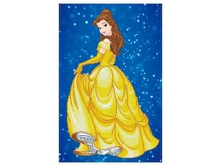 craft & hobbies: Diamond Dotz Advanced Kit - Disney Belle Sparkle
