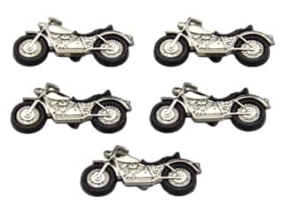 novelties: Jesse James Embellishments Vroom!