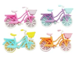 craft & hobbies: Jesse James Embellishments Bike Ride
