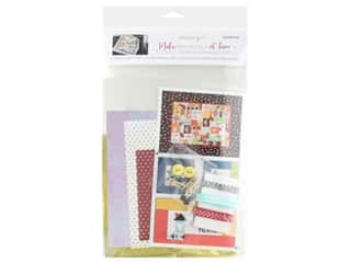 Kimberbell Make Yourself At Home Embellishment Kit