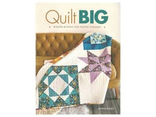 The Quilting Company Quilt Big Book