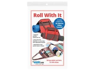 books & patterns: By Annie Patterns - Roll With It