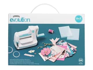projects & kits: We R Memory Keepers Mini Evolution Die Cut Machine Kit