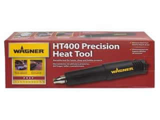 craft & hobbies: Hero Arts Precision Heat Tool by Wagner