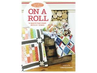 That Patchwork Place Moda All Stars On A Roll Book
