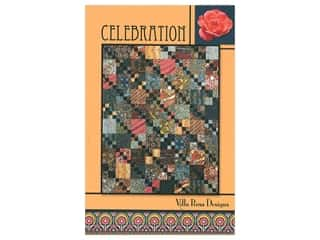Villa Rosa Designs Celebration Pattern
