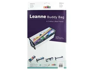 craft & hobbies: Totally Tiffany Buddy Bag Leanne