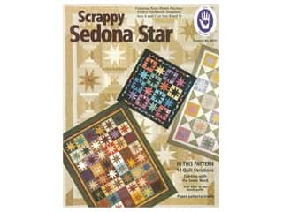 Marti Michell Scrappy Sedona Star Pattern