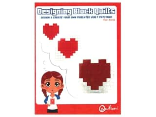 Designing Block Quilts Book