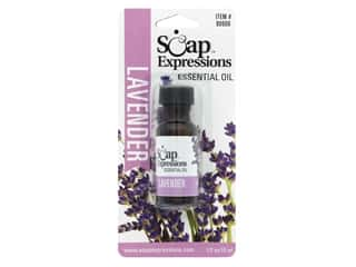 Soap Expressions Essential Oil 1/2 oz. Lavender