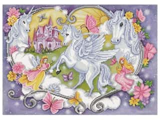 craft & hobbies: Diamond Dotz Advanced Kit - Princess Magic