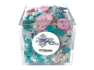 craft & hobbies: Buttons Galore 28 Lilac Lane Shaker Mix Nursery Rhymes