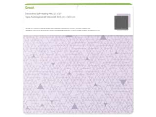 scrapbooking & paper crafts: Cricut Self Healing Mat 12 in. x 12 in. Lilac