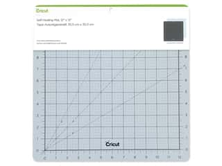 scrapbooking & paper crafts: Cricut Self Healing Mat 12 in. x 12 in. Blue