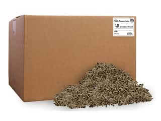 craft & hobbies: PA Essentials Crinkle Shred 10 lb. Kraft