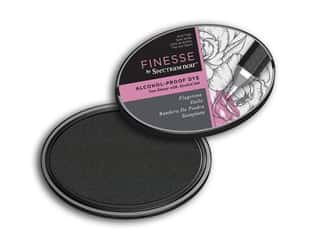 Crafter's Companion Spectrum Noir Finesse Alcohol Proof Ink Pad Flagstone