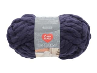 Coats & Clark Red Heart Irresistible 10oz Midnight