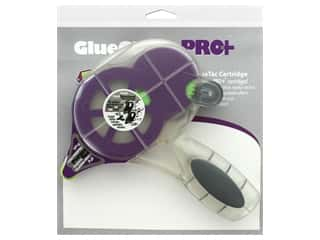 glues, adhesives & tapes: GlueArts GlueGlider Pro Plus Tool With Tape