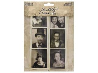 Tim Holtz Idea-ology Photobooth