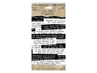 Tim Holtz Idea-ology Big Talk Snarky